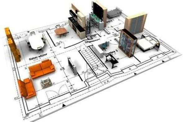 C Mo Conseguir Proyectos Arquitect Nicos