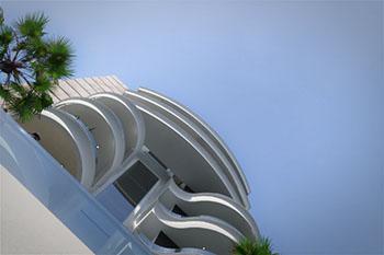 renders arquitectura recorrido virtual edificio nikisy