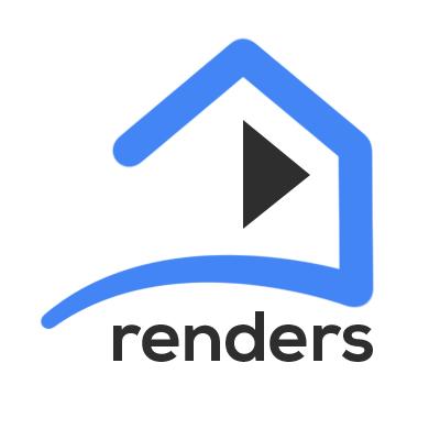 Renders y Arquitectura