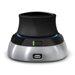 spacemouse wireless frontal