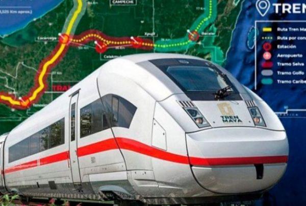 tren maya y la vivienda